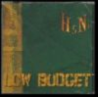 "CD ""Low Budget"" 2012"